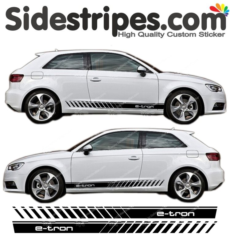 Audi A3 - e-tron edition Set - Art.Nr.: 5166