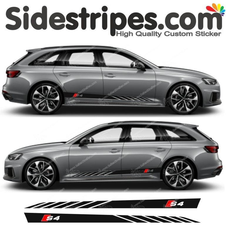 Audi A4  -  S4 Look Set - Art.Nr.: 5156