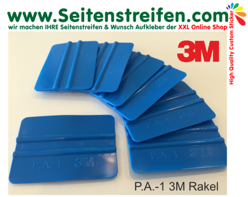3M  P.A.-1 -3M - Application Squeegee - N° M200